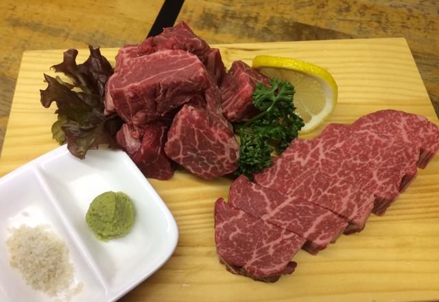徳島の焼肉屋で貸切宴会